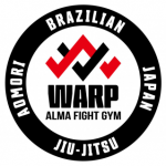 ALMA FIGHT GYM WARP